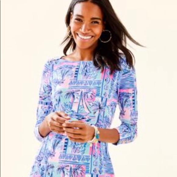 Lilly Pulitzer Dresses & Skirts - Size 8 Medium